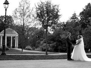 Le mariage de Kelly et Aurélien