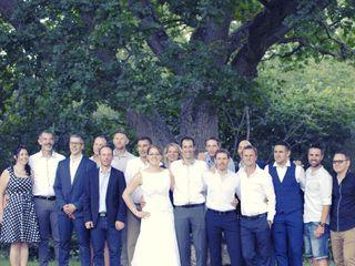 Le mariage de Lise et Baptiste 1