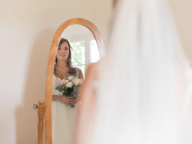 Le mariage de Antoine et Marion à Rainvillers, Oise 6