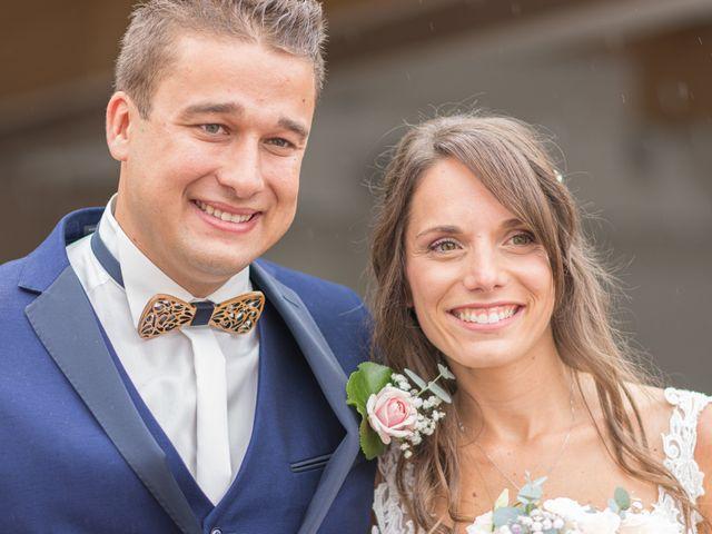 Le mariage de Antoine et Marion à Rainvillers, Oise 10