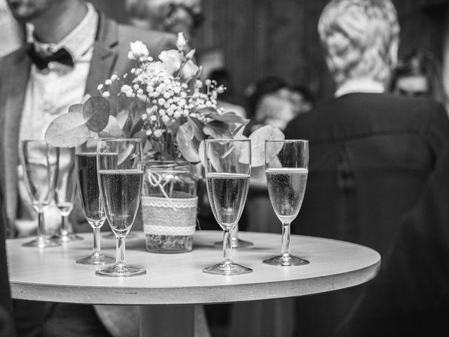Le mariage de Antoine et Marion à Rainvillers, Oise 12