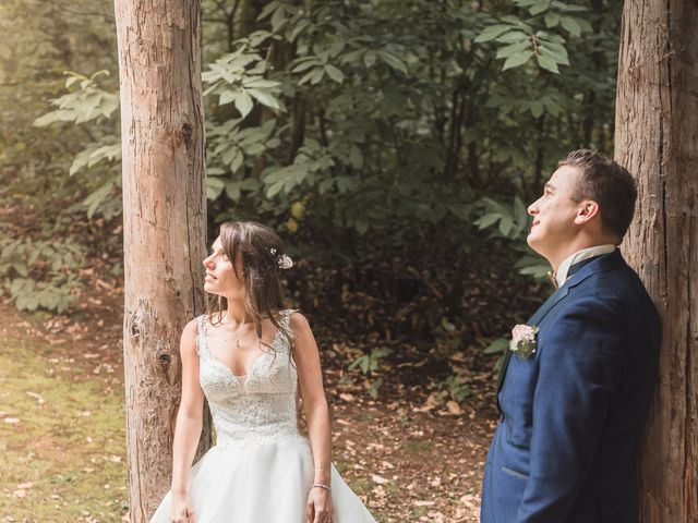 Le mariage de Antoine et Marion à Rainvillers, Oise 18