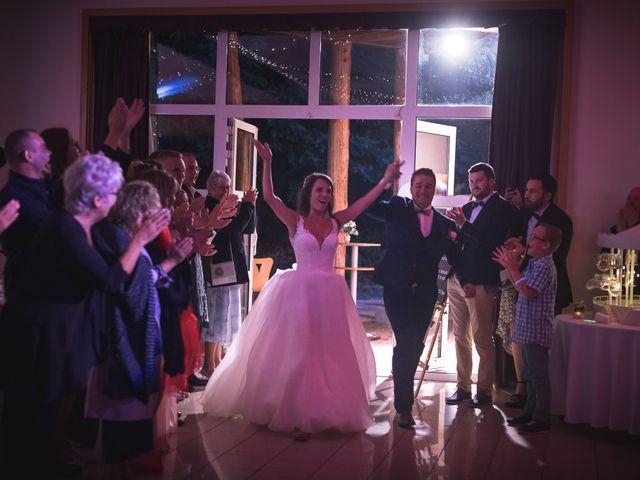 Le mariage de Antoine et Marion à Rainvillers, Oise 25