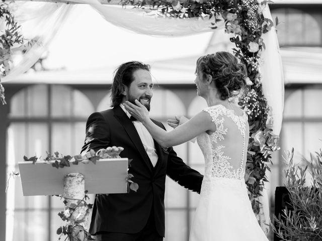 Le mariage de François et Lucie à Dissay, Vienne 63