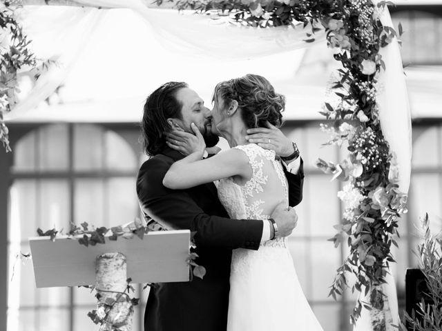 Le mariage de François et Lucie à Dissay, Vienne 64
