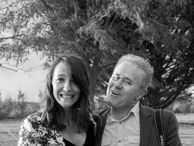 Le mariage de François et Lucie à Dissay, Vienne 88