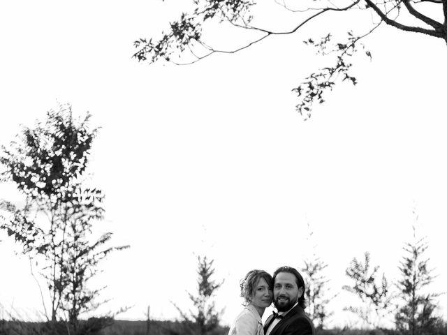 Le mariage de François et Lucie à Dissay, Vienne 137