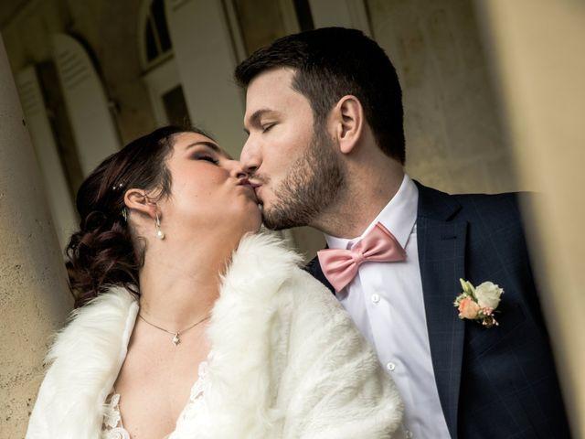 Le mariage de Pierre et Claire à Mérignac, Gironde 4
