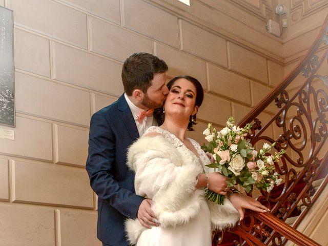 Le mariage de Pierre et Claire à Mérignac, Gironde 5