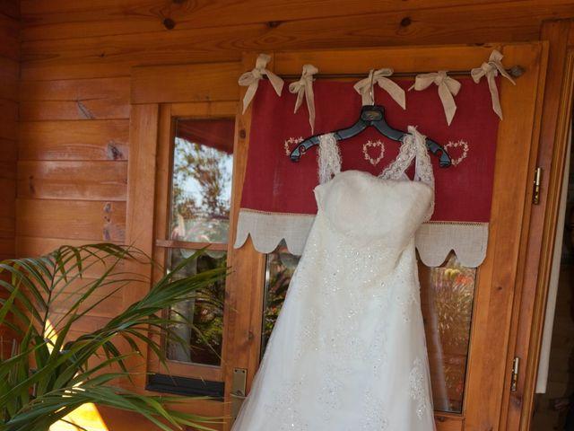 Le mariage de Jérémy et Céline à Veckring, Moselle 8