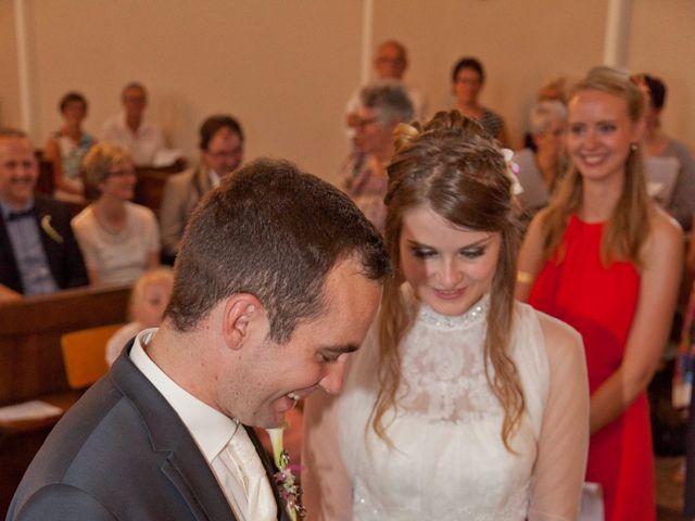 Le mariage de Jérémy et Céline à Veckring, Moselle 24