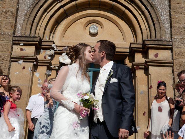 Le mariage de Jérémy et Céline à Veckring, Moselle 28