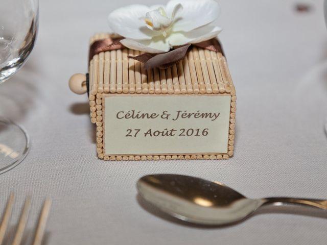 Le mariage de Jérémy et Céline à Veckring, Moselle 33