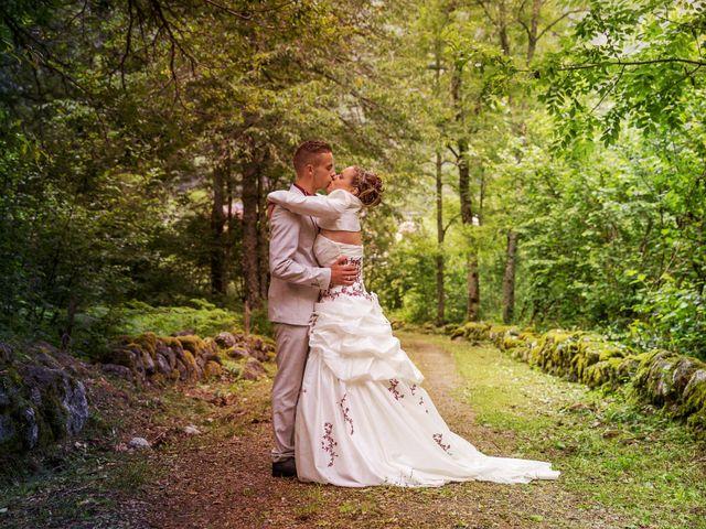 Le mariage de Fiona et Dylan
