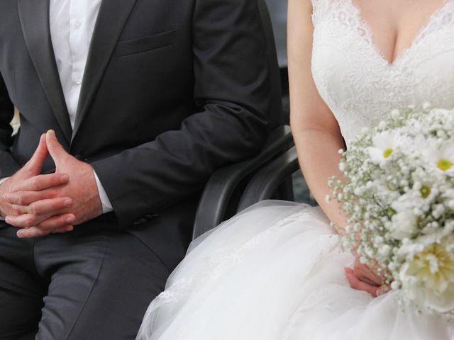 Le mariage de Anthony et Marie à Carnoux-en-Provence, Bouches-du-Rhône 1