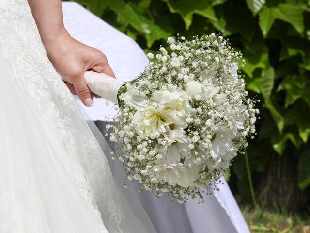 Le mariage de Anthony et Marie à Carnoux-en-Provence, Bouches-du-Rhône 2