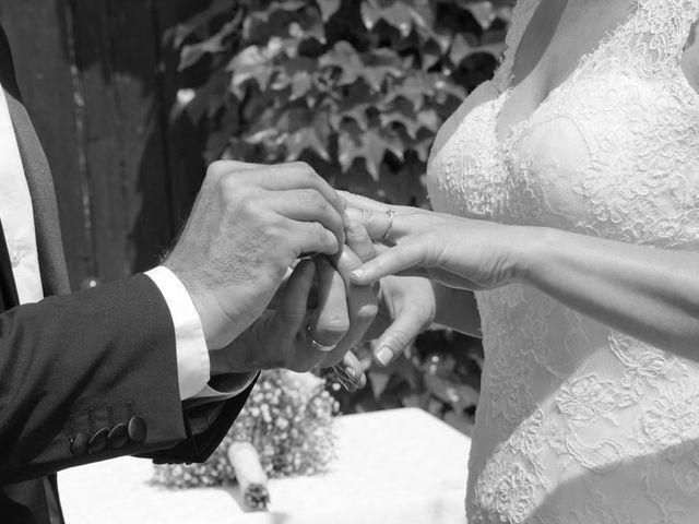 Le mariage de Anthony et Marie à Carnoux-en-Provence, Bouches-du-Rhône 6