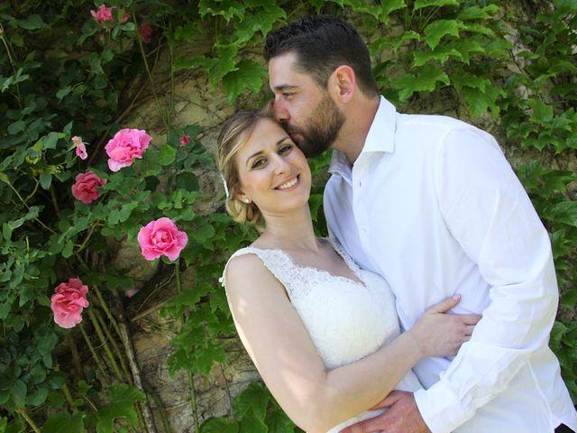 Le mariage de Anthony et Marie à Carnoux-en-Provence, Bouches-du-Rhône 9