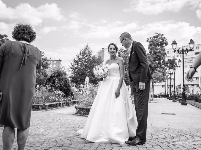 Le mariage de Dimitri et Mélissa à Drancy, Seine-Saint-Denis 3