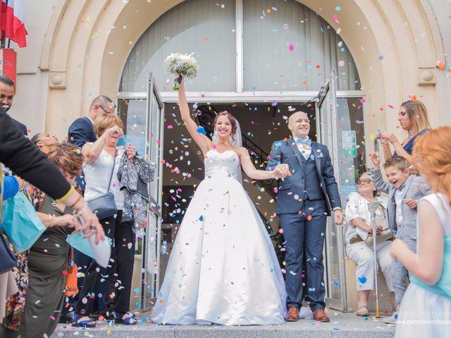 Le mariage de Dimitri et Mélissa à Drancy, Seine-Saint-Denis 10