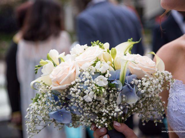 Le mariage de Dimitri et Mélissa à Drancy, Seine-Saint-Denis 12