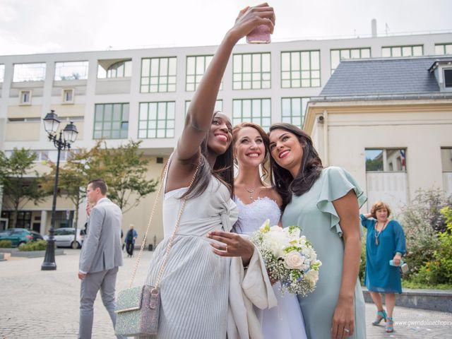 Le mariage de Dimitri et Mélissa à Drancy, Seine-Saint-Denis 14