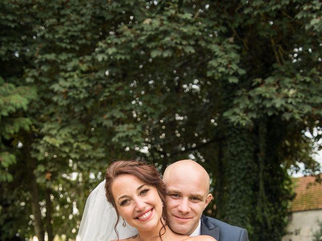 Le mariage de Dimitri et Mélissa à Drancy, Seine-Saint-Denis 16
