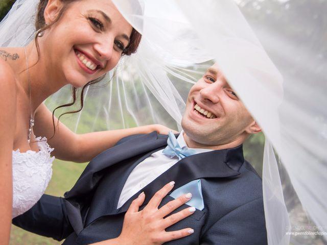 Le mariage de Dimitri et Mélissa à Drancy, Seine-Saint-Denis 17