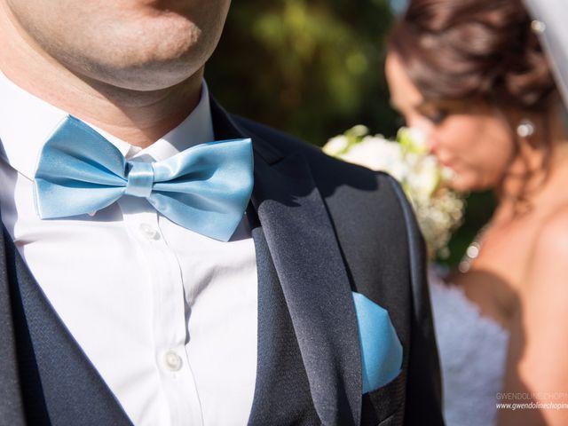 Le mariage de Dimitri et Mélissa à Drancy, Seine-Saint-Denis 18