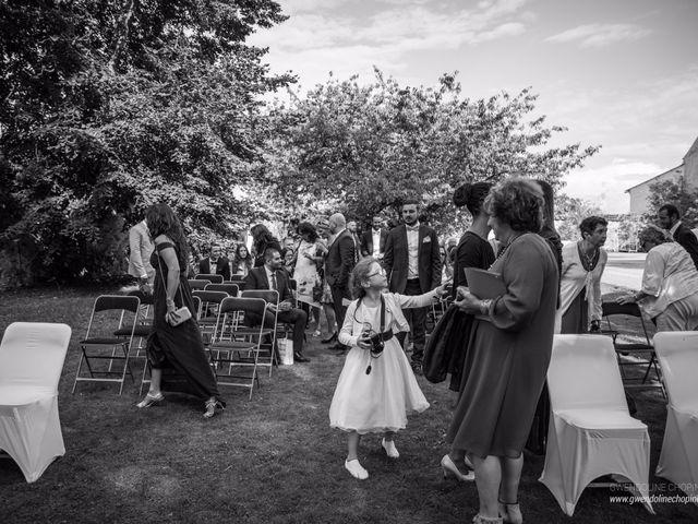 Le mariage de Dimitri et Mélissa à Drancy, Seine-Saint-Denis 22