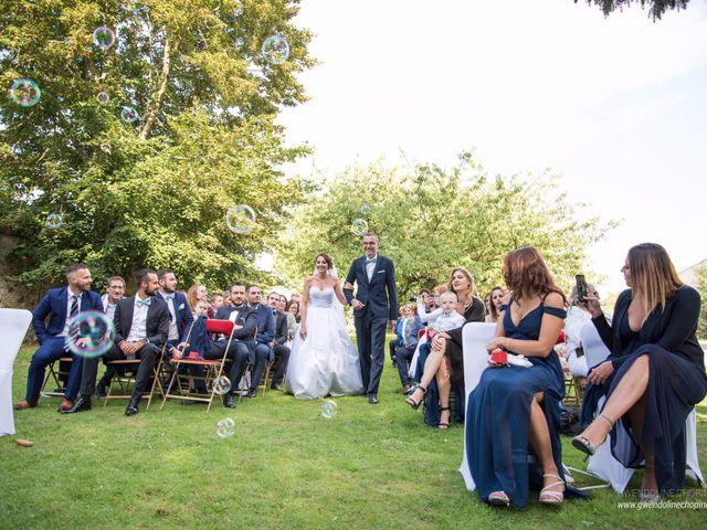 Le mariage de Dimitri et Mélissa à Drancy, Seine-Saint-Denis 24