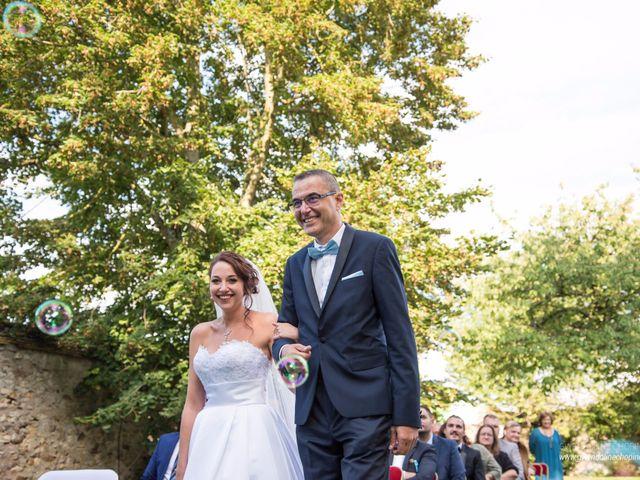 Le mariage de Dimitri et Mélissa à Drancy, Seine-Saint-Denis 25