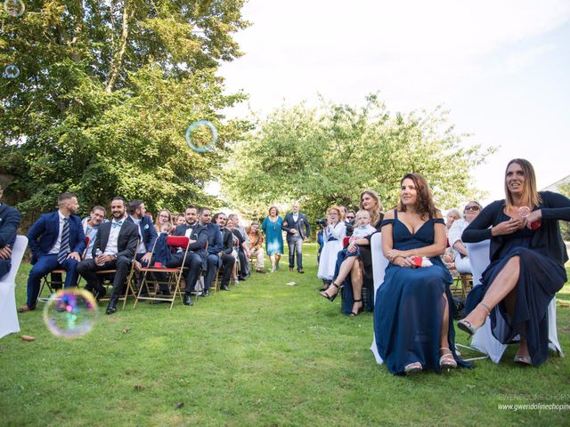 Le mariage de Dimitri et Mélissa à Drancy, Seine-Saint-Denis 26