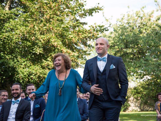 Le mariage de Dimitri et Mélissa à Drancy, Seine-Saint-Denis 27