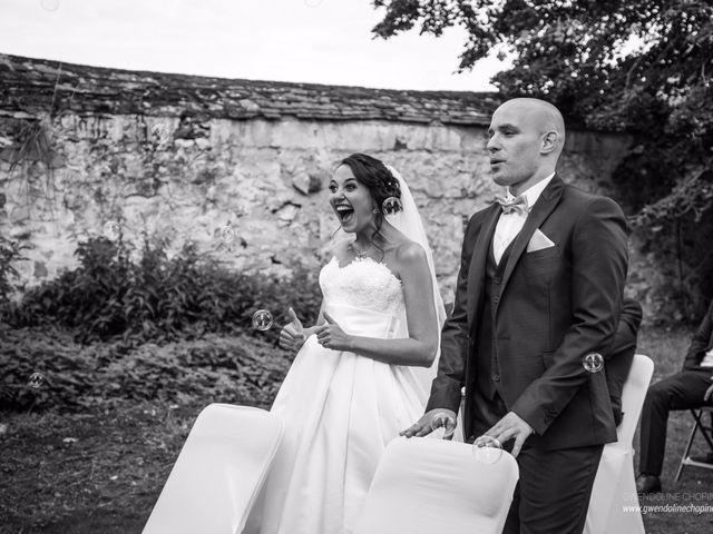 Le mariage de Dimitri et Mélissa à Drancy, Seine-Saint-Denis 28