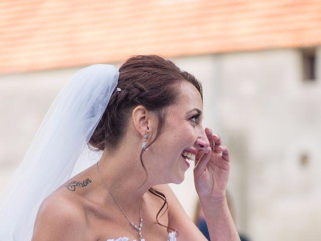 Le mariage de Dimitri et Mélissa à Drancy, Seine-Saint-Denis 31