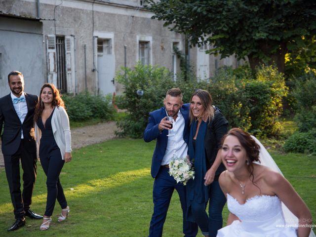 Le mariage de Dimitri et Mélissa à Drancy, Seine-Saint-Denis 36