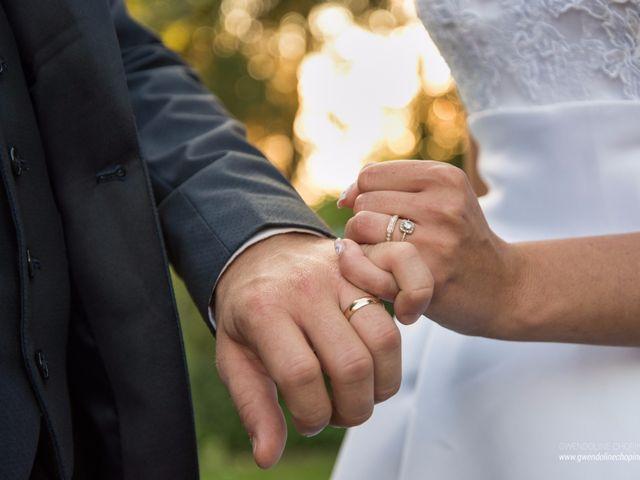 Le mariage de Dimitri et Mélissa à Drancy, Seine-Saint-Denis 38