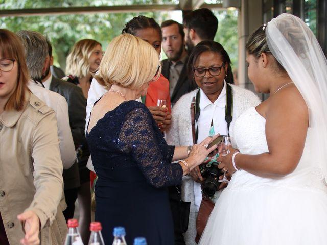Le mariage de Aurélien et Kelly à Strasbourg, Bas Rhin 9