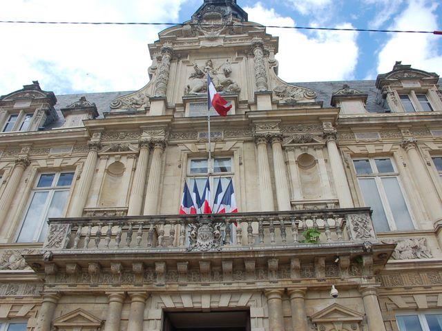Le mariage de Baptiste et Lise à Reims, Marne 8