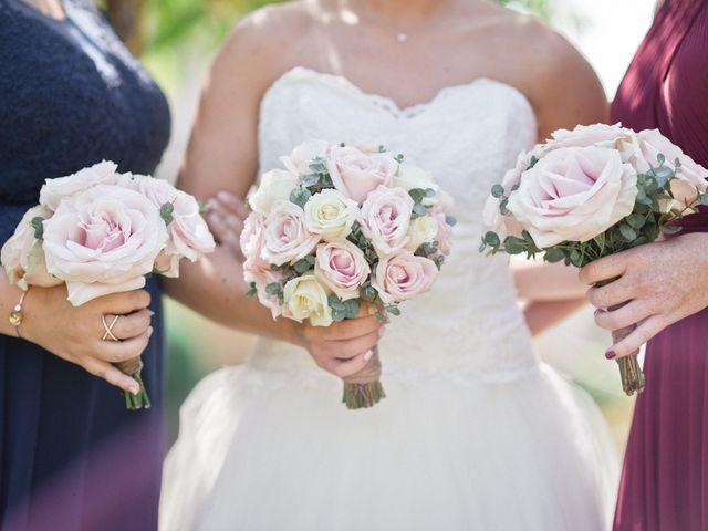 Le mariage de Lucien et Coralie à Witry-lès-Reims, Marne 1