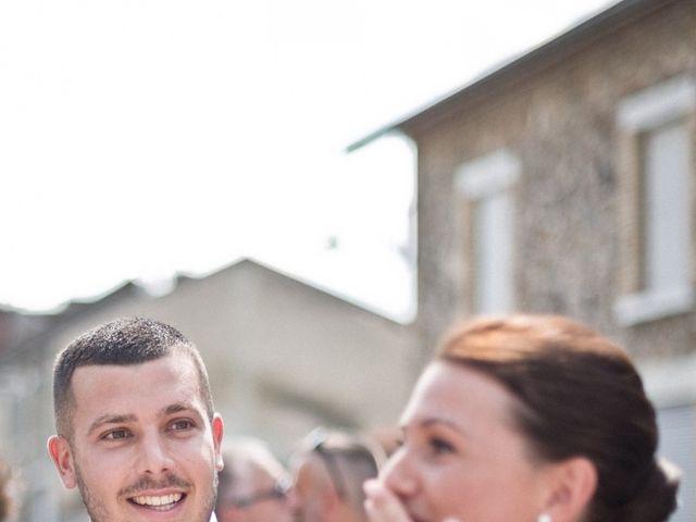Le mariage de Lucien et Coralie à Witry-lès-Reims, Marne 8