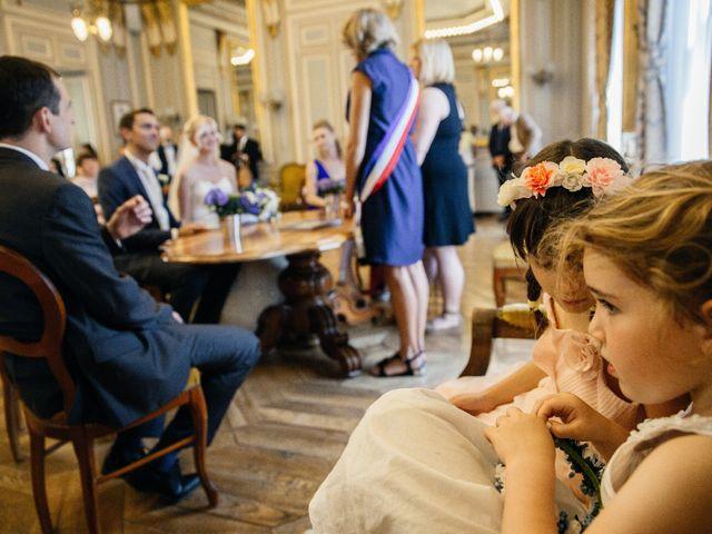 Le mariage de Jean-Huges et Inna à Annecy, Haute-Savoie 24