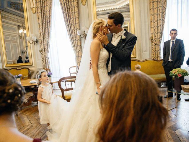 Le mariage de Jean-Huges et Inna à Annecy, Haute-Savoie 25