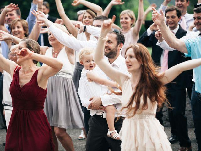 Le mariage de Jean-Huges et Inna à Annecy, Haute-Savoie 52
