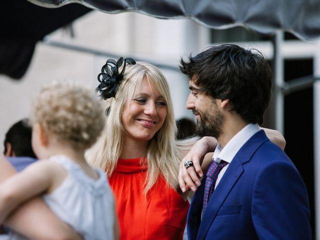 Le mariage de Jean-Huges et Inna à Annecy, Haute-Savoie 56