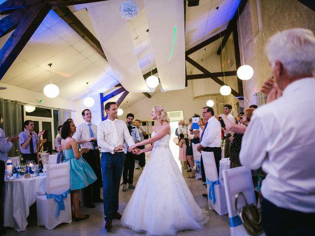 Le mariage de Jean-Huges et Inna à Annecy, Haute-Savoie 69