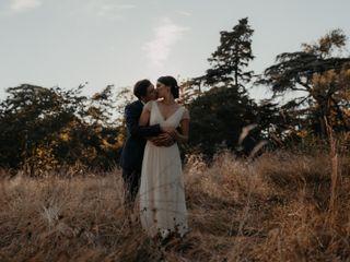 Le mariage de Pauline et Rémi