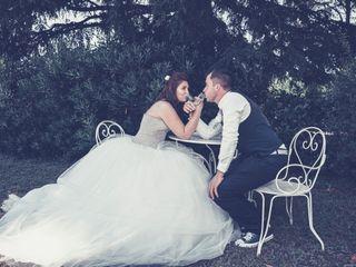 Le mariage de Alexandra et Jérémie 1