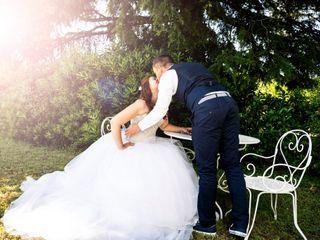 Le mariage de Alexandra et Jérémie 2
